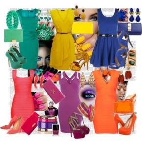 В какие цвета одеваться по дням недели. Рекомендации Джйотиш